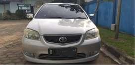 Toyota Vios G Automatic 2003