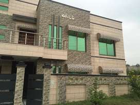 house for rent at kohistan enclave