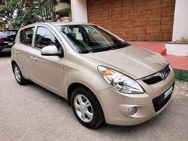 Hyundai i20 1.2 Asta, 2010, Petrol