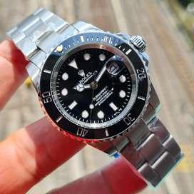 Jam Tangan Rolex Submariner Automatic Include Box Rolex