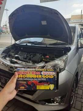 Yang sering KOPDAR Mobil anda perlu di pasangkn ISEO POWER