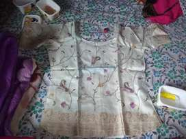 Offer blouse ,tops for ningol chakouba and diwali