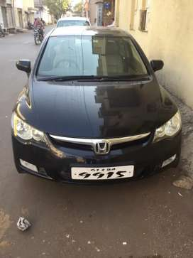 Honda city sell