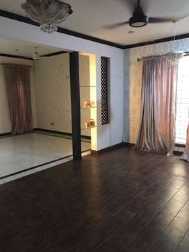 Apartment available for rent in clifton block 2