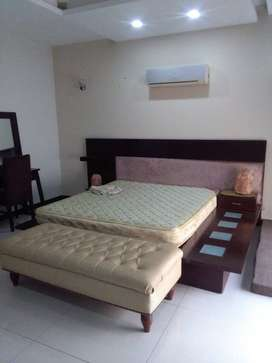 Dha Phase 6 Block C Kanal Furnished Upper Portion For RENT