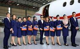 Cabin Crew/Cargo Management/Ground Staff/ Air Ticketing