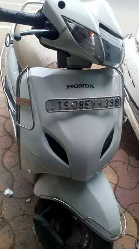 Honda activa excellence condition single owner lady driven