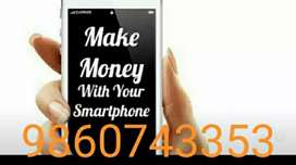 Use your free time in online job and get good income