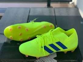 Adidas Nemeziz 18.1 FG original