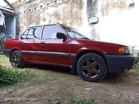 Honda civic wonder 1986