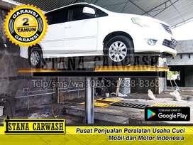 Buruan Pesan Hidrolik Alat Usaha Cuci Mobil Type H IKAME Carwash/Steam