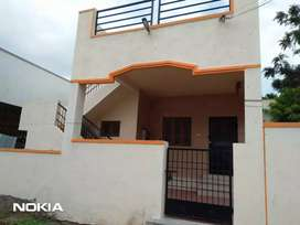 2 bhk residencial Villa available for sale in  thottagiri road, hosur