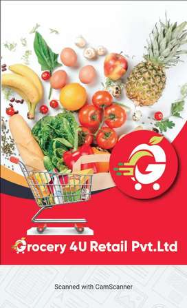 Grocery4U Retail Pvt Ltd