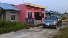 Rumah Kost 5 Kamar Siap 2 Lantai UIN RIAU