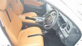 Honda Vezel Seat Cover in best Quality Material