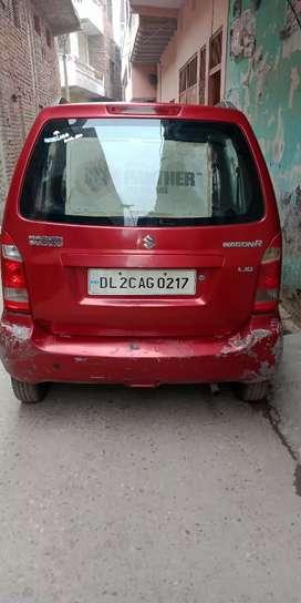 CNG on paper h engine good condition and power steering