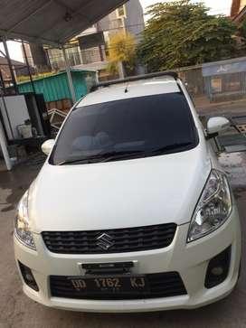 Suzuki Ertiga 2012 Pemakaian Pribadi