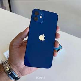 Iphone12 get refurbished at genuine price