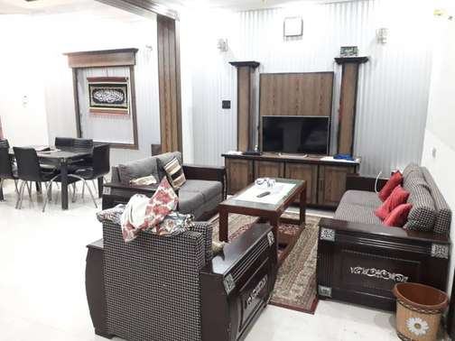 5 Marla Fully Furnished Luxury Modern House for Rent in Bahria Town
