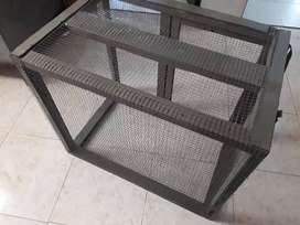 Wooden cage for sale new Condition