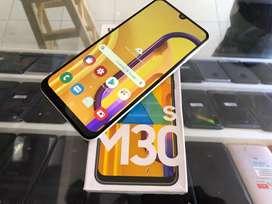 Samsung Galaxy M30s White 4/64