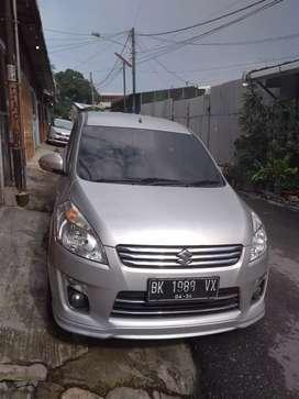 Jual Suzuki Ertiga GX limited edition