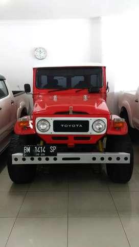 Toyota Hardtop 1981