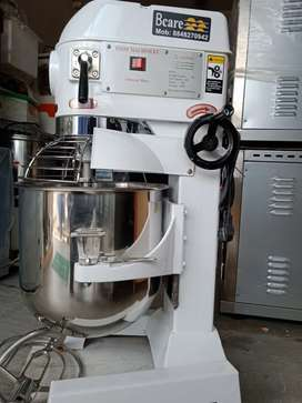 Bakery machines sales and services