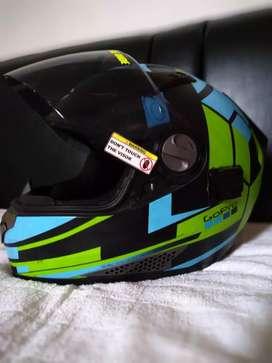 Jual helm full face Cargloss sportone limited edition ukuran xl