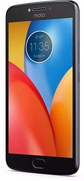 MOTO E4 PLUS Mobile Phone