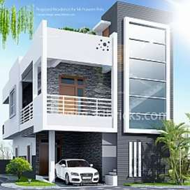 Need House for rent  for family at NAD JUNCTION