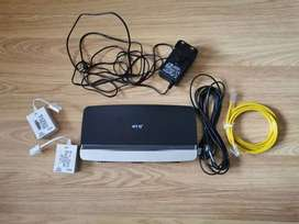 UK Imported BT home hub 5 wireless router modem WiFi
