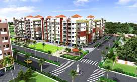 "Own your 1 BHK Flat in Gannavaram,16.50*L, 90% "" SBI LOAN "" FACILITY.~"