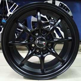 Velg R15 Brio Mobilio Agya Ayla Datsun Avanza Xenia