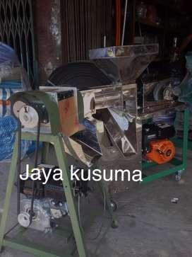 Jual lengkap mesin usaha santan kelapa