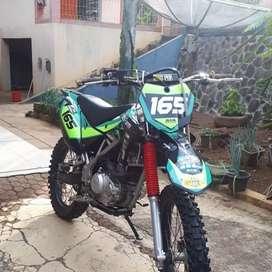 Jual KLX S 2013