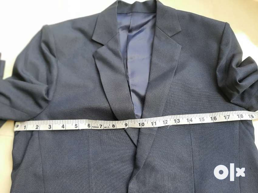 3 pc suit, almost untouched, for girl