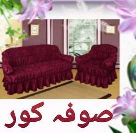 Xaser sofa cover