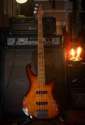 bass Cort Gb99b made in korea