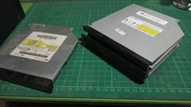 Cdrom laptop bekas normal free ongkir