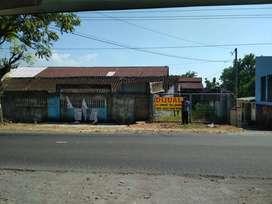 Jl. Raya Solo Purwodadi KM 7  Dekat Exit tol
