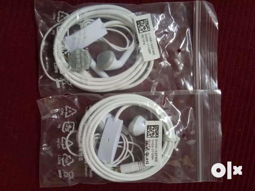 Samsung earphone new best quality 3pc 320