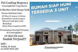 Rumah Syariah Gunungkidul