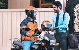 कमाओ उबर में 20000 तक अपनी बाइक या ऑटो चला कर