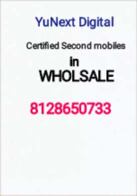Wholesale second hand phones with warranty