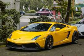 On Sale Now !!! Lamborghini Gallardo 50th Anniversary Edition LP-550-2