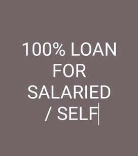 WITHOUT CIBIL ) GET LOAN INSTANTLY
