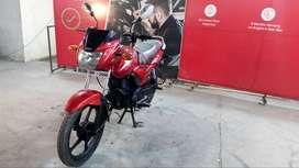 Good Condition TVS StarCity StdSF with Warranty |  2996 Delhi