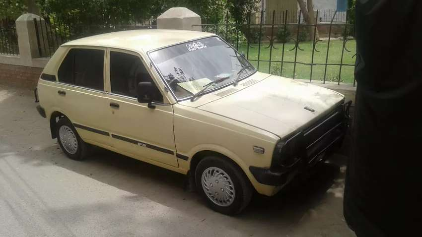 I want sale my car.ac &.cng.new tyres. New poshish. Genuine hoda 0