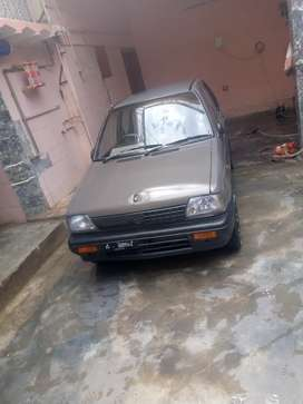 Suzuki Mehran Lush Condition,CNG and Petrol